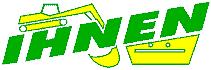 Logo, Grafik, IHNEN-Transporte