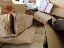 Papierentsorgung Altpapierentsorgung Baufolie