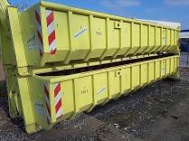 Containerdienst Bielefeld