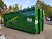 Containerdienst Schloß Holte Müllcontainer