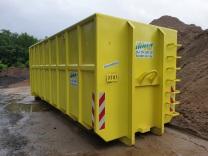 Containerdienst Leopoldshöhe Müllcontainer Abfallcontainer
