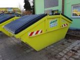 Abfallentsorgung Müllentsorgung Bauabfall