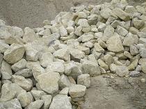 Ibbenbürener Sandstein liefern Ostwestfalen